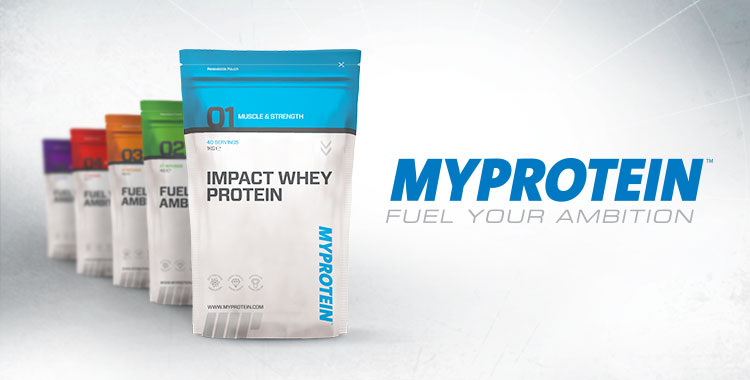 k Followers, Following, 6, Posts - See Instagram photos and videos from Myprotein 🇬🇧🇮🇪 (@myproteinuk).