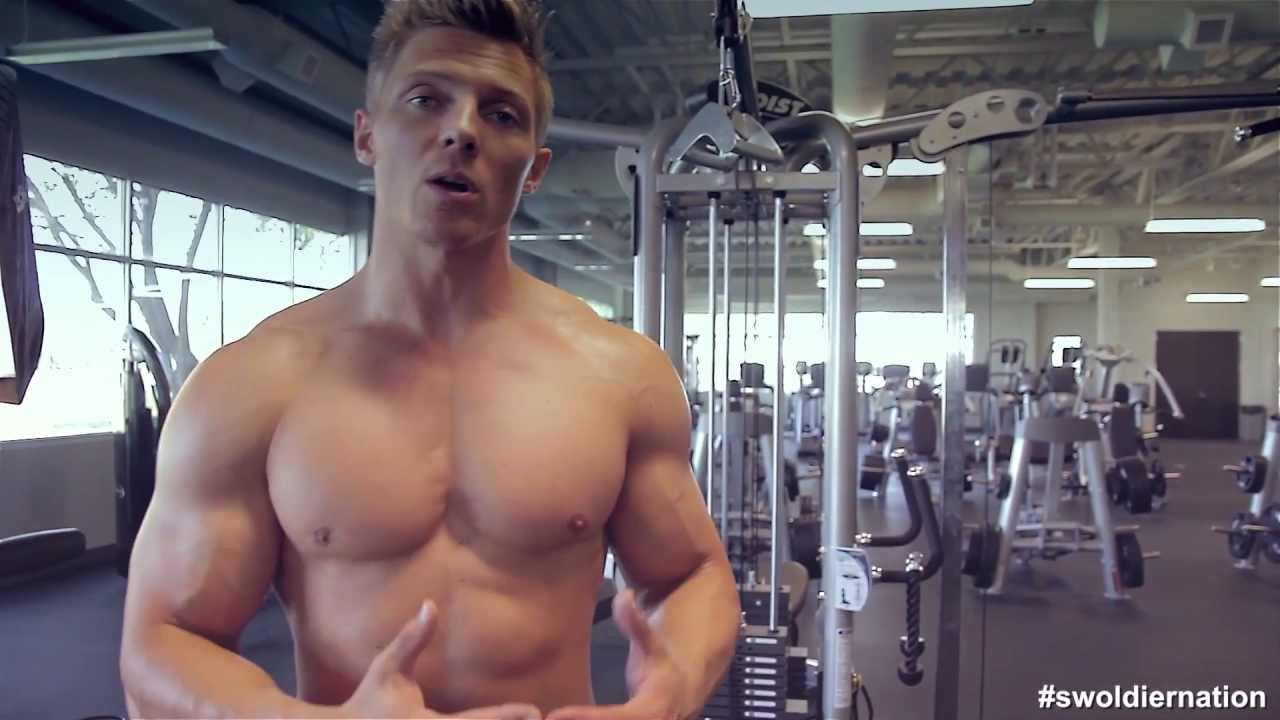 Steve Cook YouTube