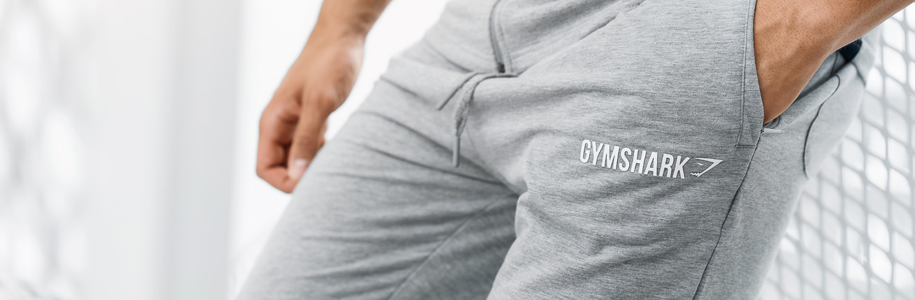 Gymshark Fit Tapered Bottoms Review
