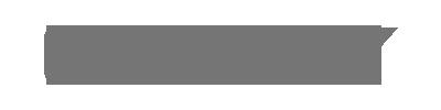 Gymshark Logo Greyscale