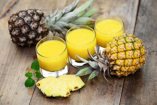 Pineapple - 10 Superfoods that Increase Weight Loss
