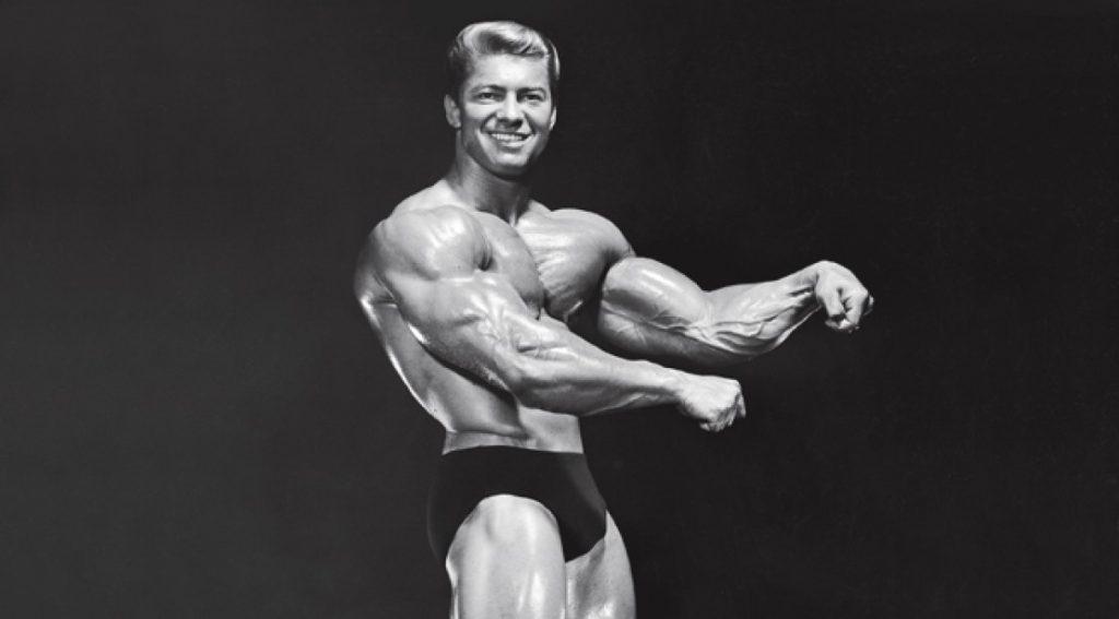 Larry Scott - Classic Physique