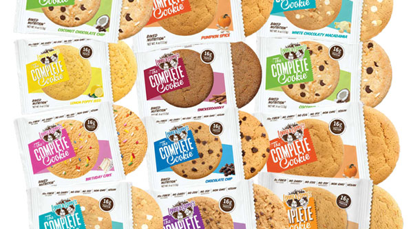 Buyers Guide Lenny Larrys Protein Cookies Review
